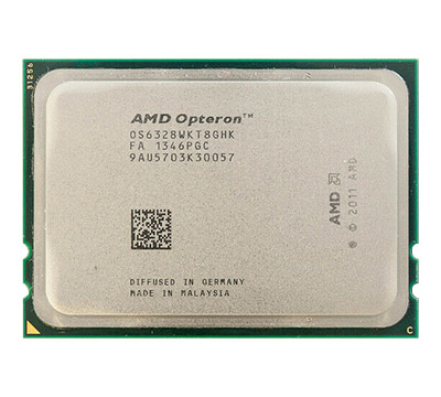 Dual AMD Opteron 6328 on Amazon USA