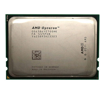 Dual AMD Opteron 6386 SE on Amazon USA
