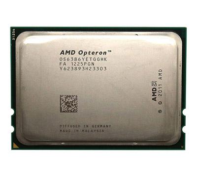 Quad AMD Opteron 6386 SE on Amazon USA