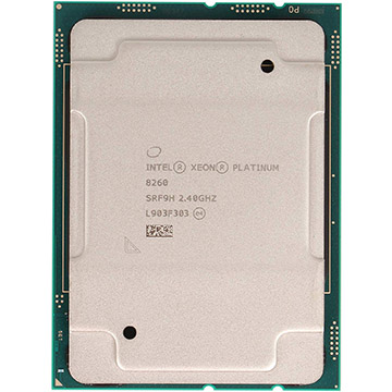 Dual Intel Xeon on Amazon USA
