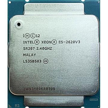 Dual Intel Xeon E5-2620 v3 on Amazon USA