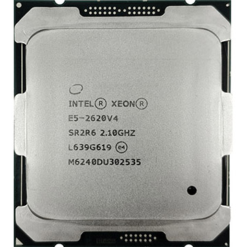 Dual Intel Xeon E5-2620 v4 on Amazon USA