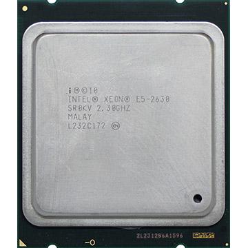 Dual Intel Xeon E5-2630 on Amazon USA