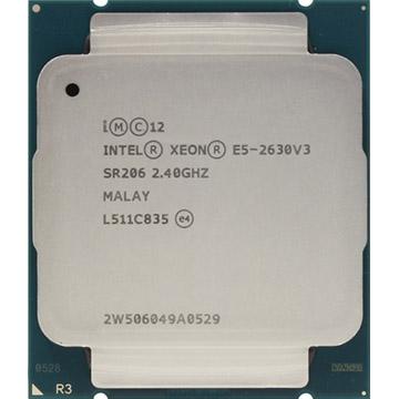 Dual Intel Xeon E5-2630 v3 on Amazon USA