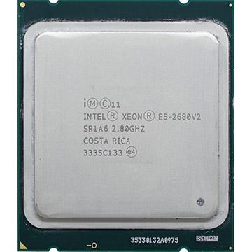 Dual Intel Xeon E5-2680 v2 on Amazon USA