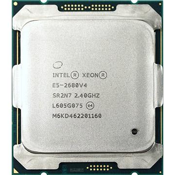 Dual Intel Xeon E5-2680 v4 on Amazon USA