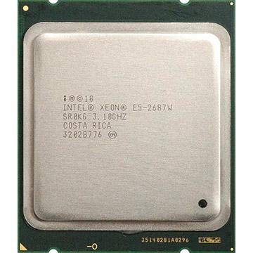 Dual Intel Xeon E5-2687W on Amazon USA