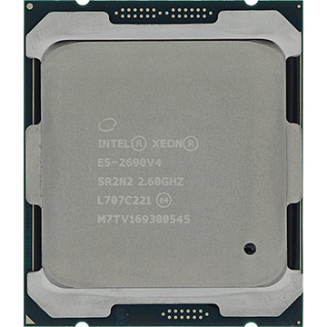 Dual Intel Xeon E5-2690 v4 on Amazon USA