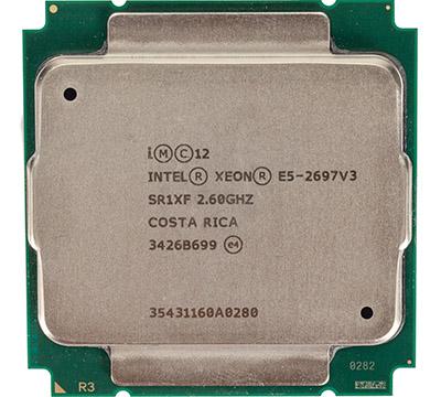 Dual Intel Xeon E5-2697 v3 on Amazon USA