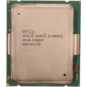 Dual Intel Xeon E7-8895 v2 on eBay USA