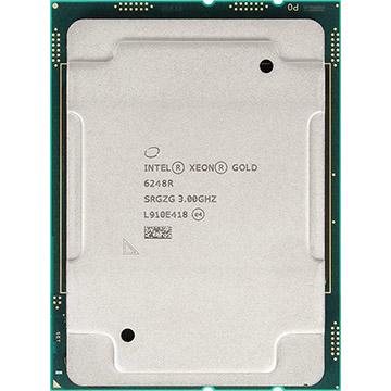 Dual Intel Xeon Gold 6248R on Amazon USA