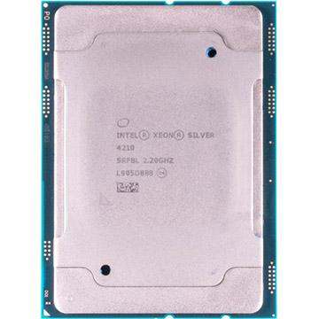 Dual Intel Xeon Silver 4210 on Amazon USA