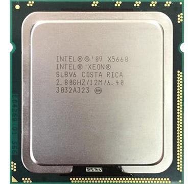 Dual Intel Xeon X5660 on Amazon USA