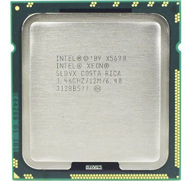 Dual Intel Xeon X5690 on Amazon USA