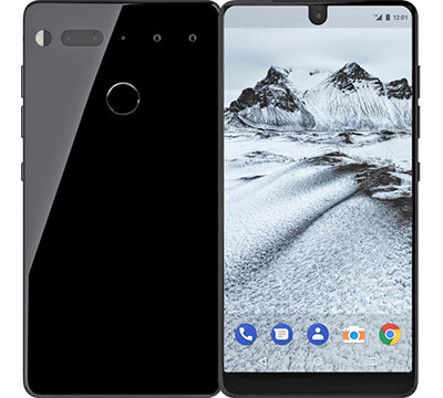Essential on Amazon USA