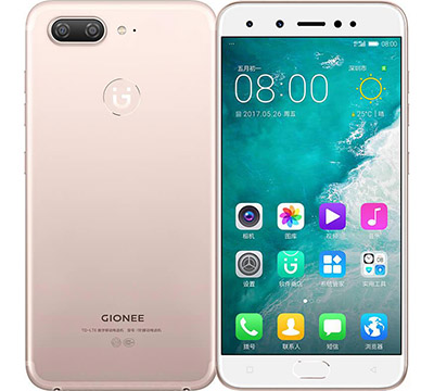 Gionee S10 Lite on Amazon USA