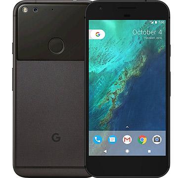 Google Pixel on Amazon USA