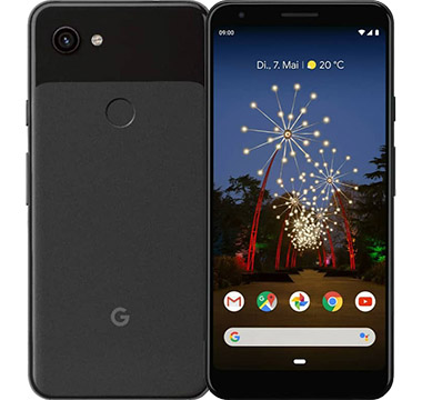 Google Pixel 3a on Amazon USA
