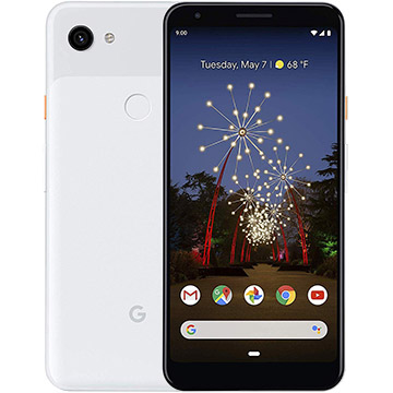 Google Pixel 3a XL on Amazon USA