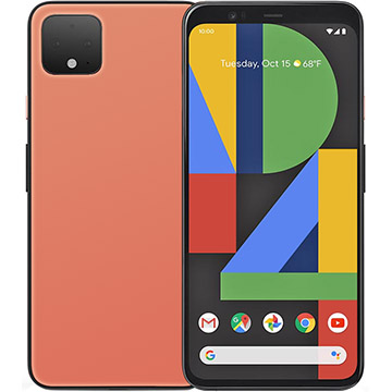 Google Pixel 4 on Amazon USA