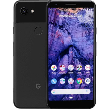 Google Pixel series on Amazon USA