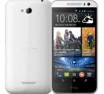 HTC on Amazon USA
