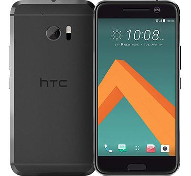 HTC 10 on Amazon USA