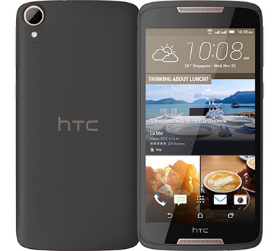 HTC Desire 828 on Amazon USA