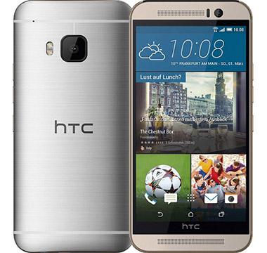 HTC One M9 on Amazon USA