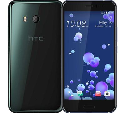 HTC U11 on Amazon USA