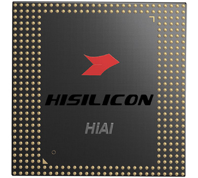 HiSilicon on Amazon USA