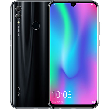 Honor 10 Lite on Amazon USA