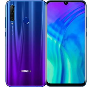 Honor 10i on Amazon USA