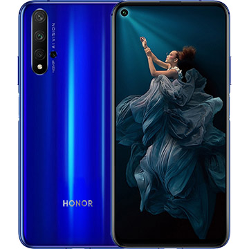 Honor 20 on eBay USA