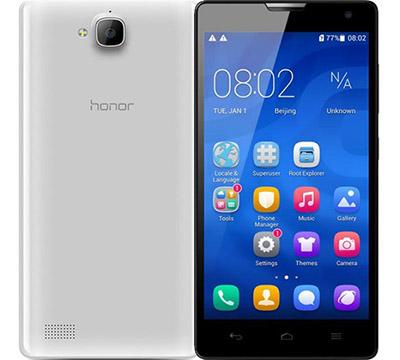 Honor 3C 4G on Amazon USA