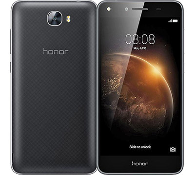 Honor 5A on Amazon USA