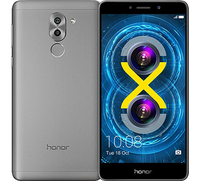 Honor 6X on Amazon USA