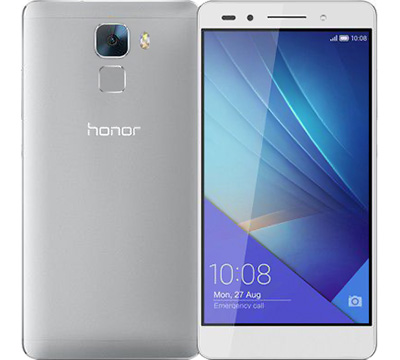 Honor 7 on Amazon USA