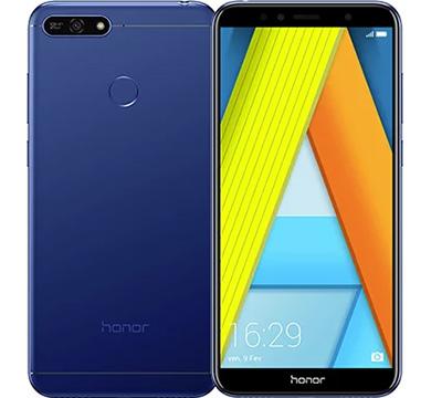 Honor 7A on Amazon USA