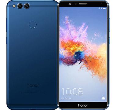 Honor 7X on Amazon USA