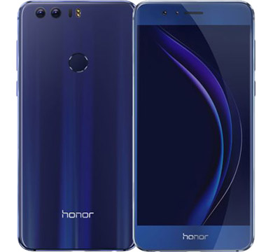 Honor 8 on Amazon USA