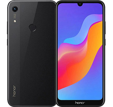 Honor 8A 2020 on Amazon USA