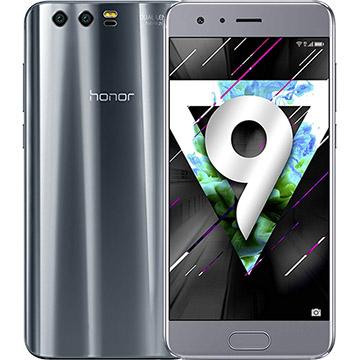 Honor 9 on Amazon USA