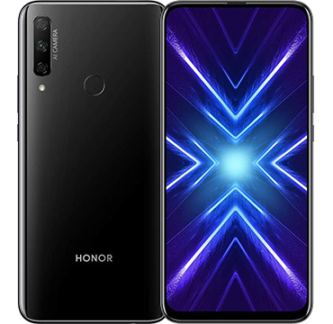 Honor 9X on Amazon USA
