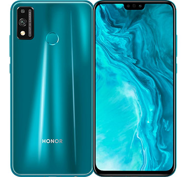 Honor 9X Lite on Amazon USA