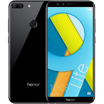 Honor 9 Lite on Amazon USA
