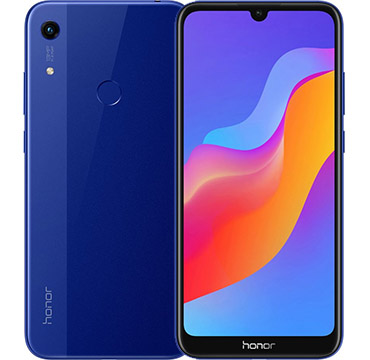 Honor Play 8A on Amazon USA