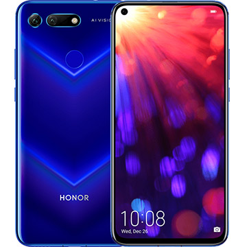 Honor View 20 on Amazon USA