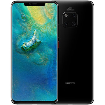 Huawei Mate 20 Pro on Amazon USA