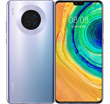 Huawei Mate 30 on Amazon USA